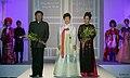 KOCIS Korea President Park Hanbok AoDai FashionShow 14 (9716317076).jpg