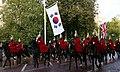 KOCIS Korea President Park Official Ceremonial Welcome UK 05 (10832177174).jpg