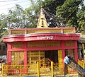 Kaali Mandir, Phulbari, West Garo Hills, Meghalaya.JPG