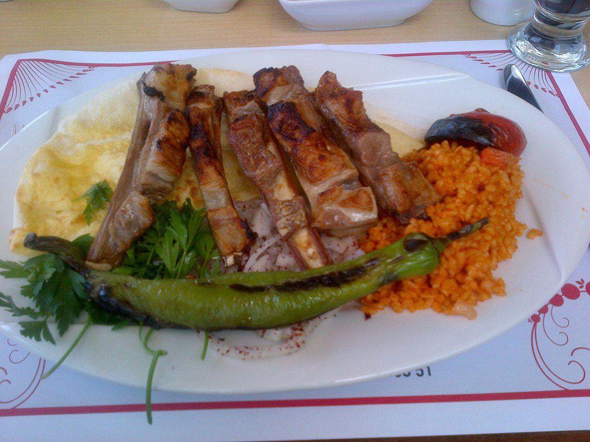 Kuchnia Turecka Wikipedia Wolna Encyklopedia