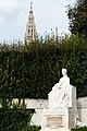 Kaiserin-Elisabeth-Denkmal, Volksgarten Wien 2008 c.jpg
