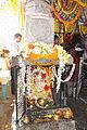 Kambadha Ganapathi at Rameshwara Temple.JPG