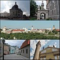 Kamianets Old Town (collage).jpg