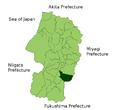 Kaminoyama in Yamagata Prefecture.png