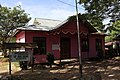 Kantor Desa Paru Abang, Bulungan.JPG