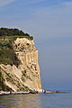 Kap Arkona, am Strand, l (2011-10-02) by Klugschnacker in Wikipedia.jpg