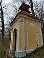 Kaplička svaté Barbory v Hluboké nad Vltavou.jpg