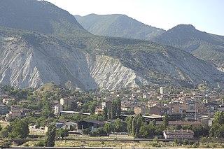 Karabük Municipality in Turkey