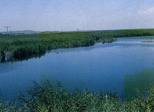 Iğdır Province - Karasu River from Igdir