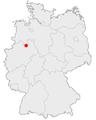 Karte Dissen aTW in Deutschland.png
