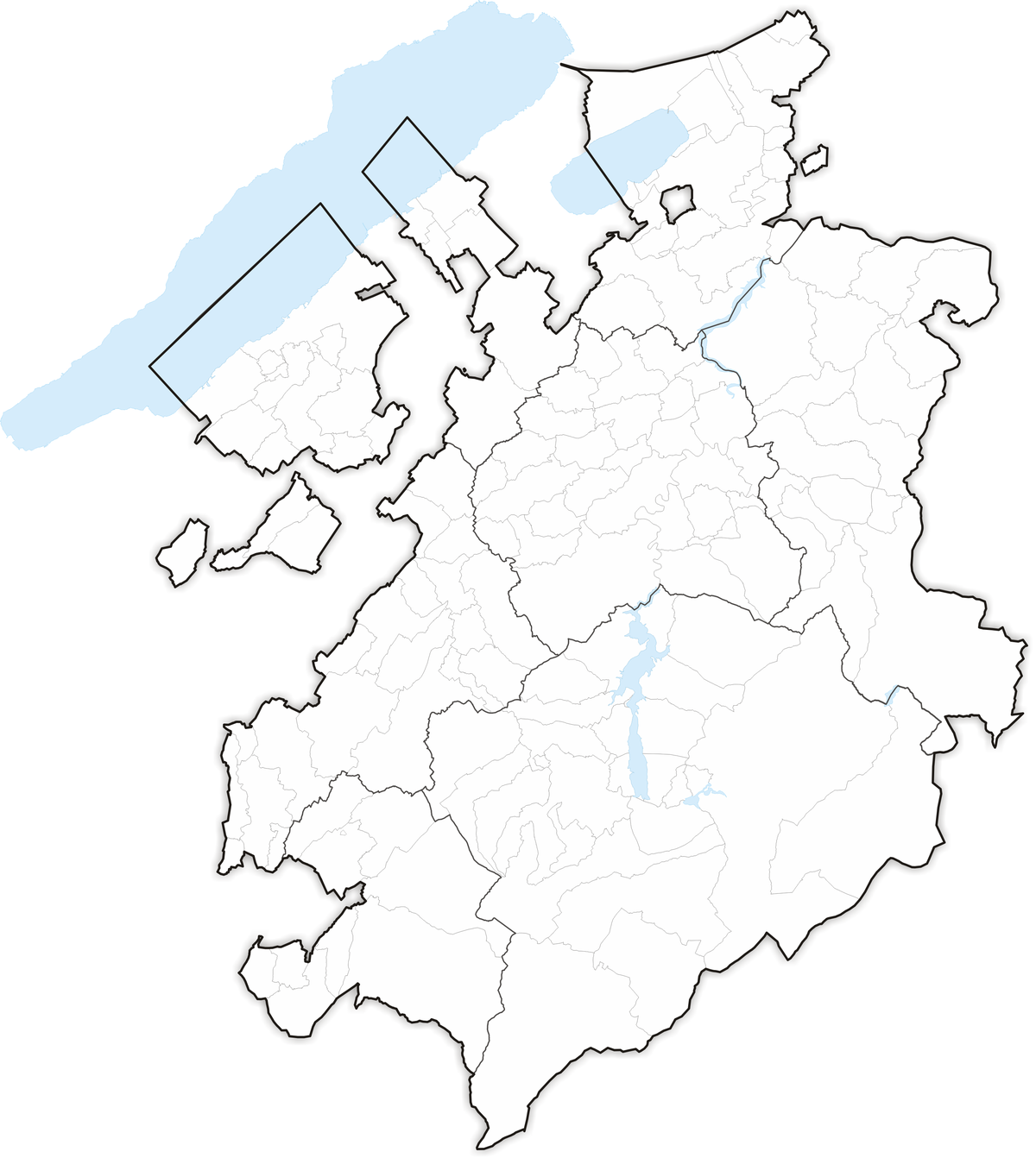 Municipalities of the canton of Fribourg Wikipedia