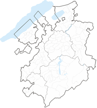Municipalities of the canton of Fribourg - Municipalities in the canton of Fribourg