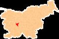 Karte Vrhnika si.png
