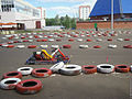 Karting at Neftekamsk.jpg