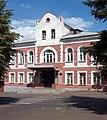 Kashira old town hall 33.JPG