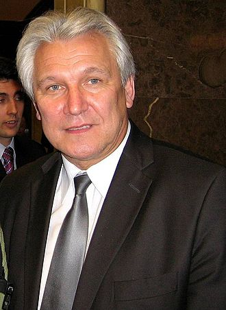Tunisia national football team - Henryk Kasperczak guided his team to qualify for the 1998 FIFA World Cup after 20 years.