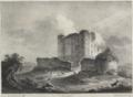 Kasteel van Franchimont (1823).PNG
