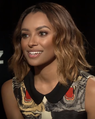 Kat Graham during an interview in June 2017 05.png