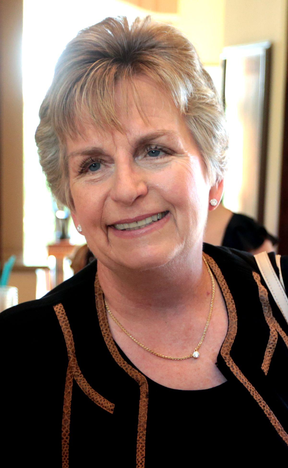 Linda O'Neil United States
