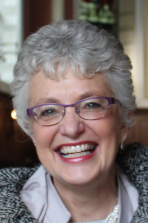 Minister for Children and Youth Affairs - Image: Katherine Zappone
