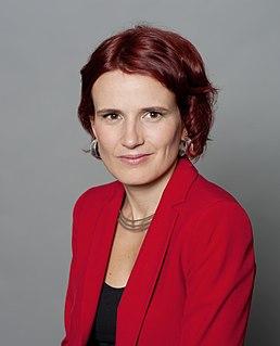 Katja Kipping German politician