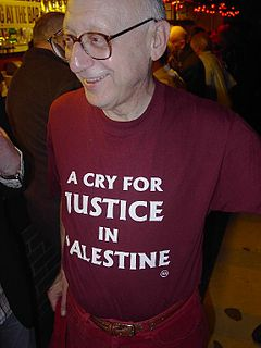 Gerald Kaufman British politician