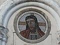Kaunas, Sakramento bažnyčia, mozaika.JPG