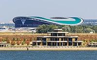 Kazan Arena 08-2016