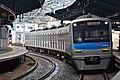 Keisei 3000 series (II) (47983950712).jpg