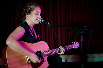 Kellie Loder - Loder won a talent-search contest hosted by YC Newfoundland in 2009, and her prize package included a featured performance slot at the following year's conference.