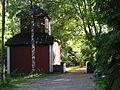 Kellotapuli, Pusula Karkolan kirkko.jpg