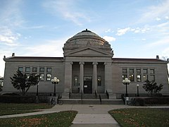 Kenosha County Building Permits