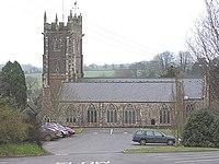 Kentisbeare parish church - geograph.org.uk - 104885.jpg