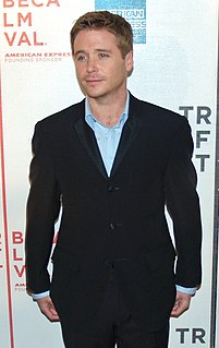 Kevin Connolly (actor) American actor, director, and executive producer