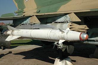 Kh-25 - Kh-25ML