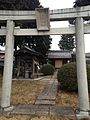 Kifune Shrine in Sekigahara, Gifu.jpg