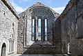 Kilfenora Cathedral East Window 2015 09 01.jpg