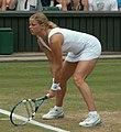 Kim Clijsters Wimbledon 2006 (cropped).jpg