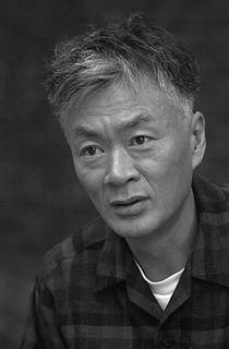 Kim Hoon South Korean writer