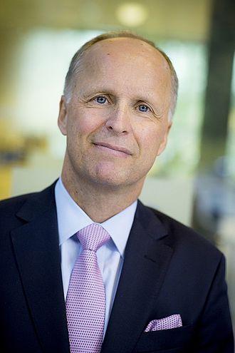 Tieto - Kimmo Alkio, President and CEO of Tieto Corporation since 2011