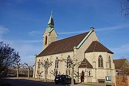 St. Johannis Kirche Pollhagen