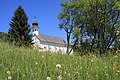 Kirche von Schönberg-Spielberg in der Steiermark - panoramio.jpg