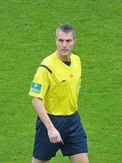 Knut Kircher German football referee