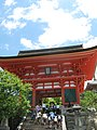 Kiyomizu-dera National Treasure World heritage Kyoto 国宝・世界遺産 清水寺 京都42.jpg