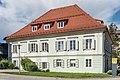 Klagenfurt St-Veiter Ring 55 Wodley-Stoeckl Sued-Ansicht 14082016 3699.jpg