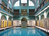 Hotels Pools London