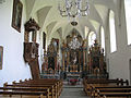 Kloster Gnadenthal Klosterkirche innen.jpg