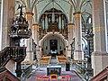 Klosterkirche Lamspringe 1693 erhielt eine Orgel von Andreas Schweimb. - panoramio.jpg