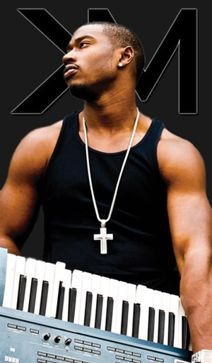 Kevin McCall - McCall in 2010