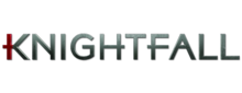 Description de l'image Knightfall recreación-de-logo.png.
